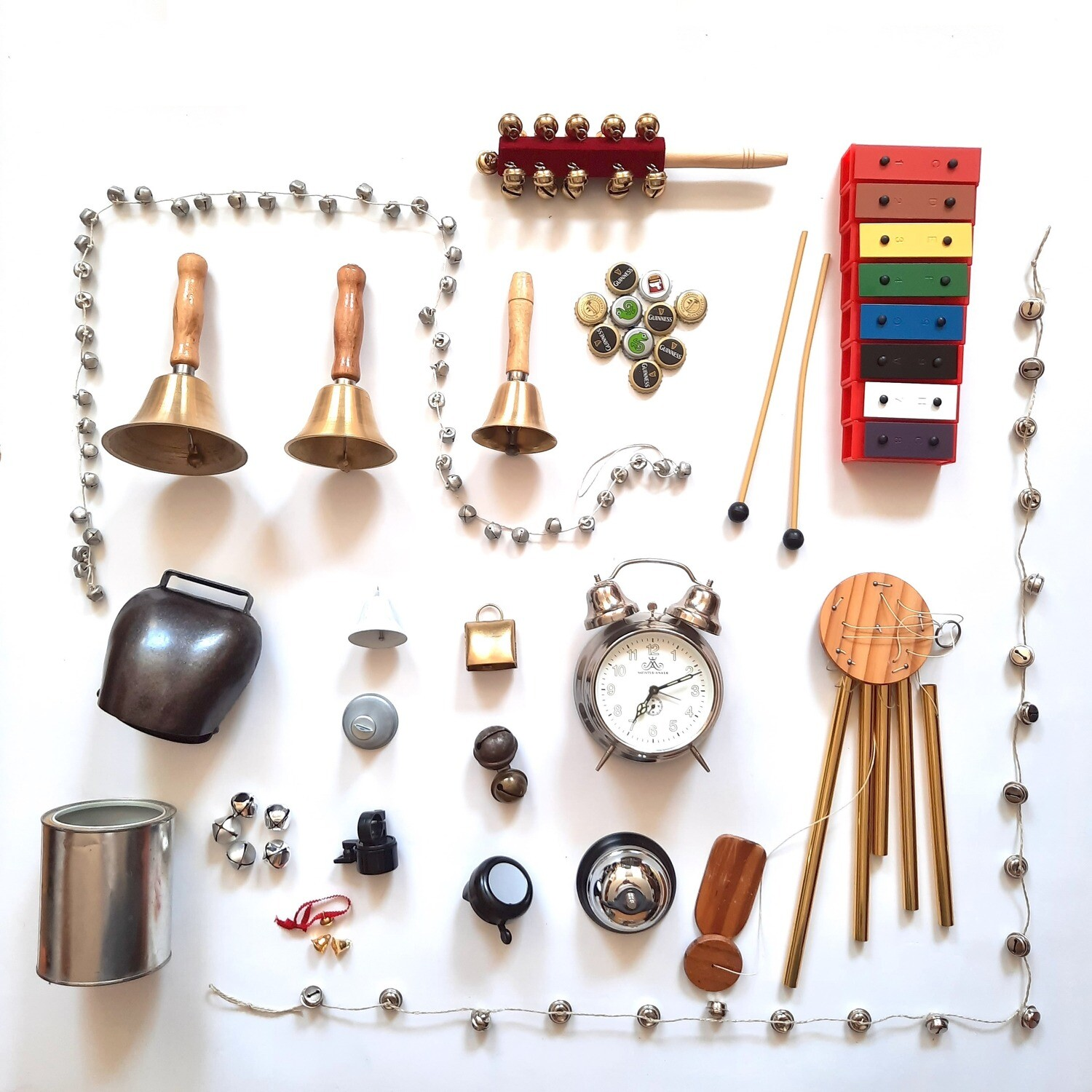 Create your Bell Set