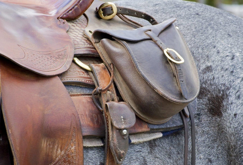 Leather Pad
