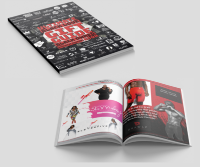 2020-2021 Ultimate Black Love Gift Guide BOBCouponBook [PDF Download]