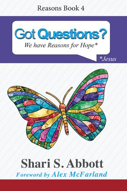 Got Questions? Reasons Book 4