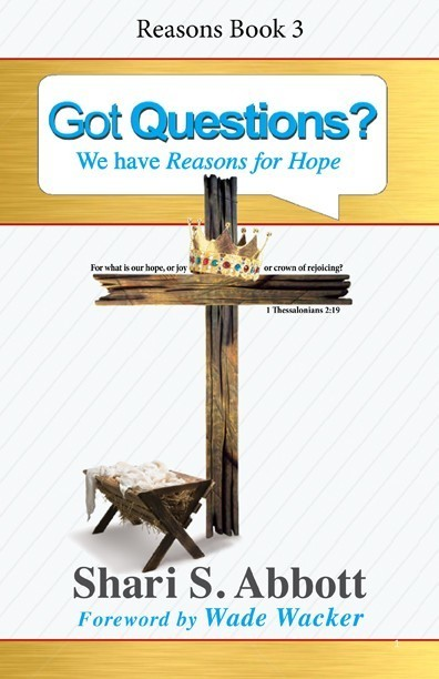 Got Questions? Reasons Book 3
