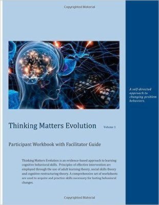 Thinking Matters Evolution Vol 1 With Facilitator Guide