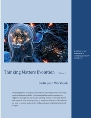 Thinking Matters Evolution Woorkbook Vol 1