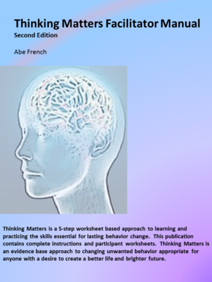 Thinking Matters Facilitator Manual 2nd edition