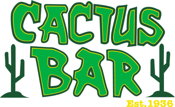 Cactus Merch