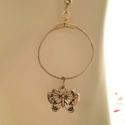 Butterfly Halo