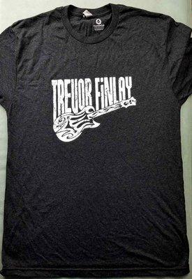 TREVOR FINLAY Classic T-shirt
