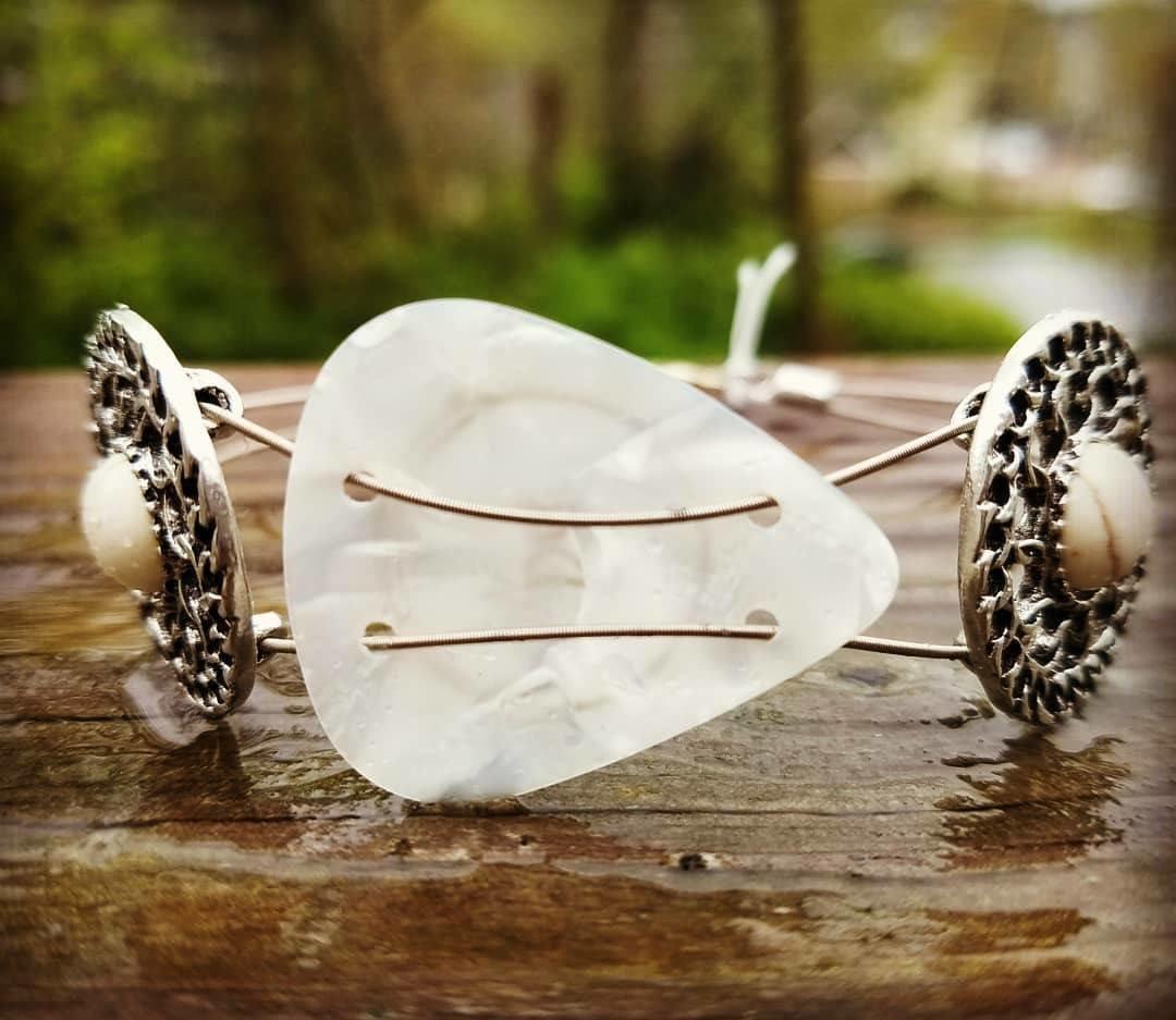 BSJ Pick Bracelet