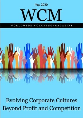 Evolving Corporate Cultures Beyond Profit and Competition