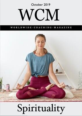 Coaching on Spirituality