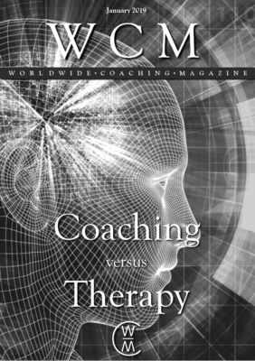 Coaching versus Therapy