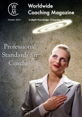 Professional Standards for Coaches