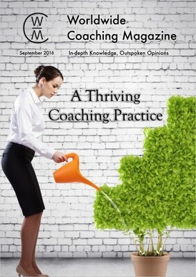 A Thriving Coaching Practice