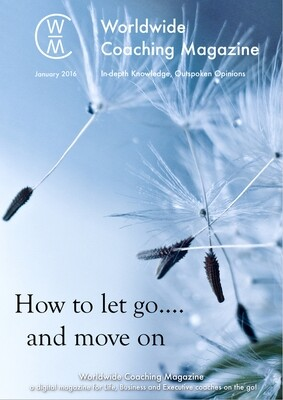 How to let go….and move on