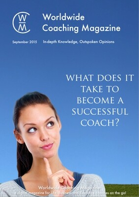 What Does it Take to Become a Successful Coach?