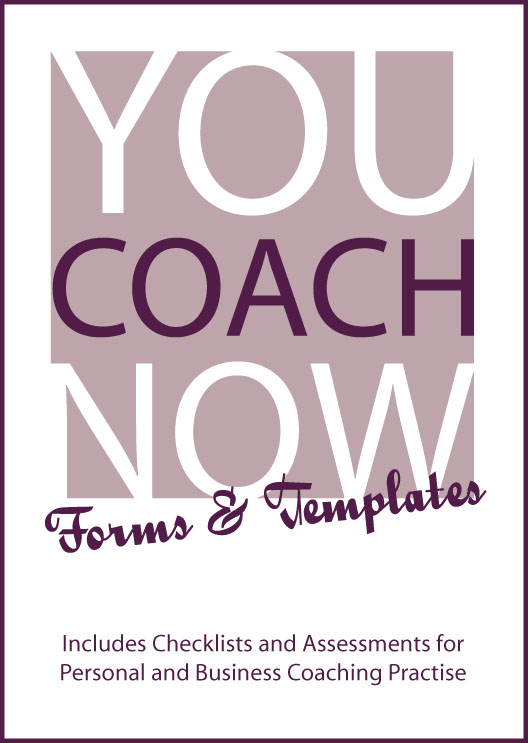 Forms and Templates for Your Coaching Practice
