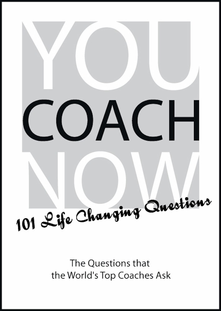 101 Life Changing Questions