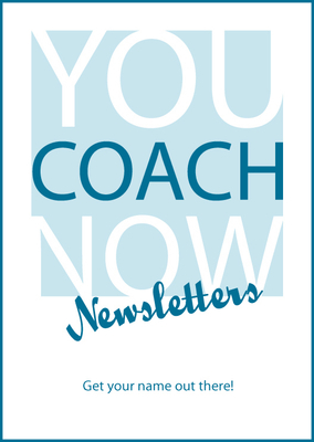 Newsletters and Articles for Your Coaching Clients
