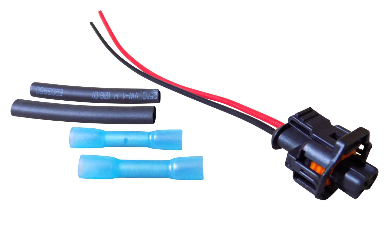 [SCHEMATICS_4CA]  Injector Wiring Harness Repair Pigtail Connector 6.6l LLY 2004.5-2005  Duramax Diesel Chevy GMC   Lbz Wiring Harness      KB Diesel Performance LLC