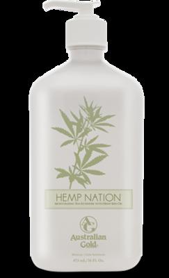 HEMP NATION ORIGINAL