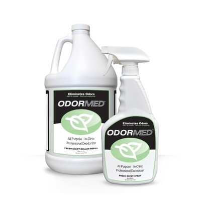 OdorMed Professional Strength All-Purpose Odor Eliminator Spray 22oz