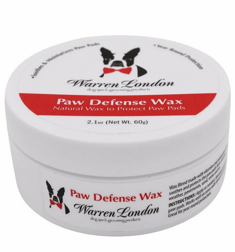 Warren London Paw Defense Wax - Paw Protection