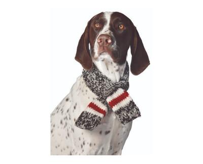Chilly Dog Boyfriend Dog Scarf | S