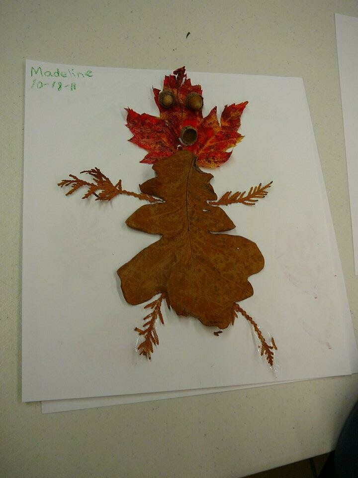 Eco-Explorers - Celebrate Fall - K-4th grade (October 6-8) 1-3PM