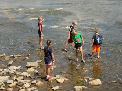 Eco-Explorers - Eco-Trekers - 4th-6th grade (July 6-8)