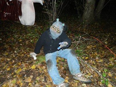Creepy Crawlies  Friday Night Session #1 (6:00-7:30 p.m.)