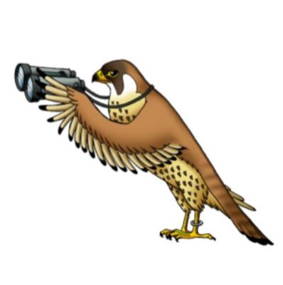 Birding Club Membership (Annual)