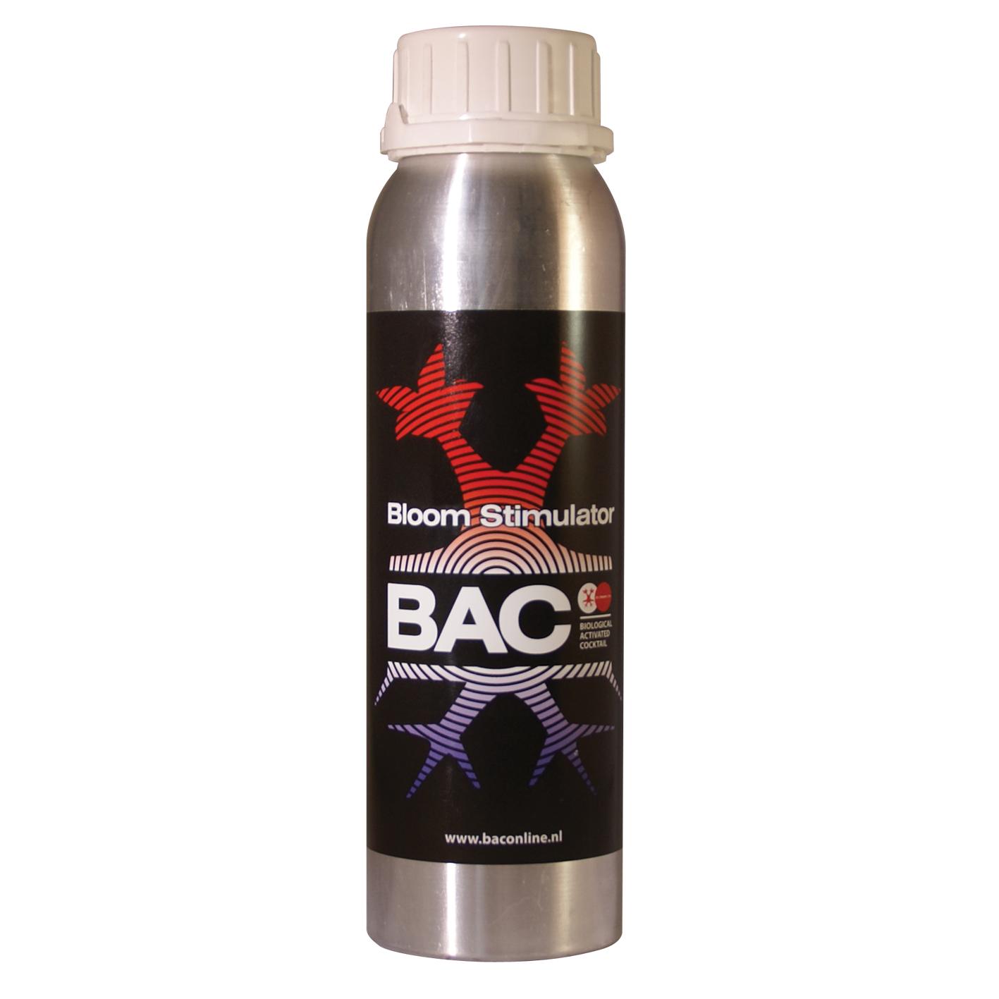 BAC - биостимулятор цветения для марихуаны (Bloom Stimulator)