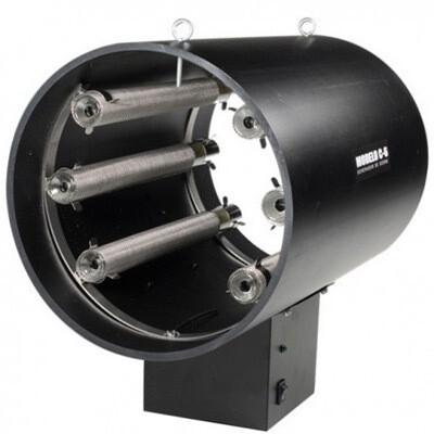 Ozotres - встраиваемые в воздуховод озонаторы для очистки воздуха и устранения запахов 06433