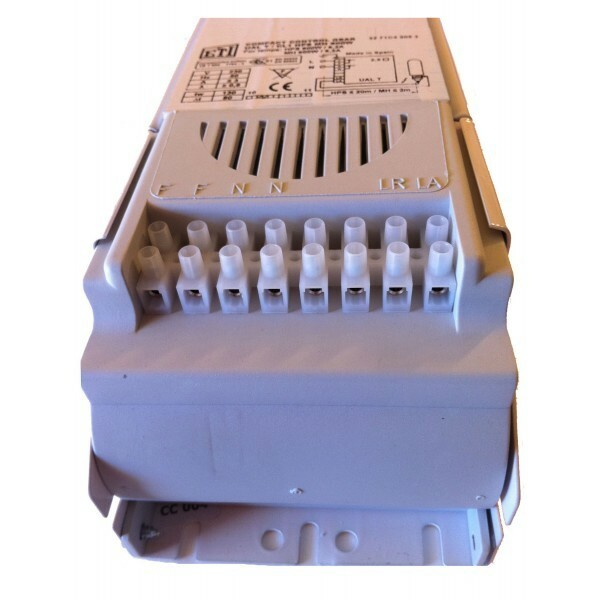 Балласт для натриевых и маталлогалогенных ламп ETI 400W
