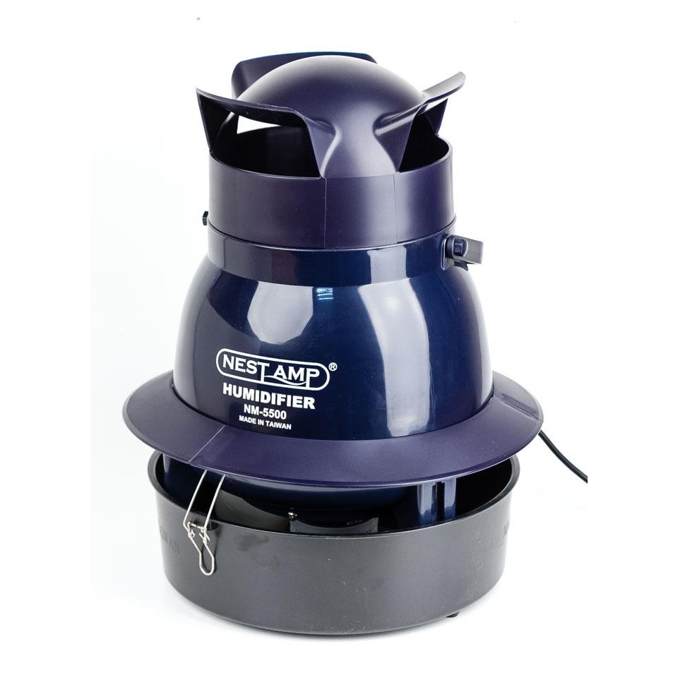 Профессиональный увлажнитель воздуха для теплиц (5 литров в час)