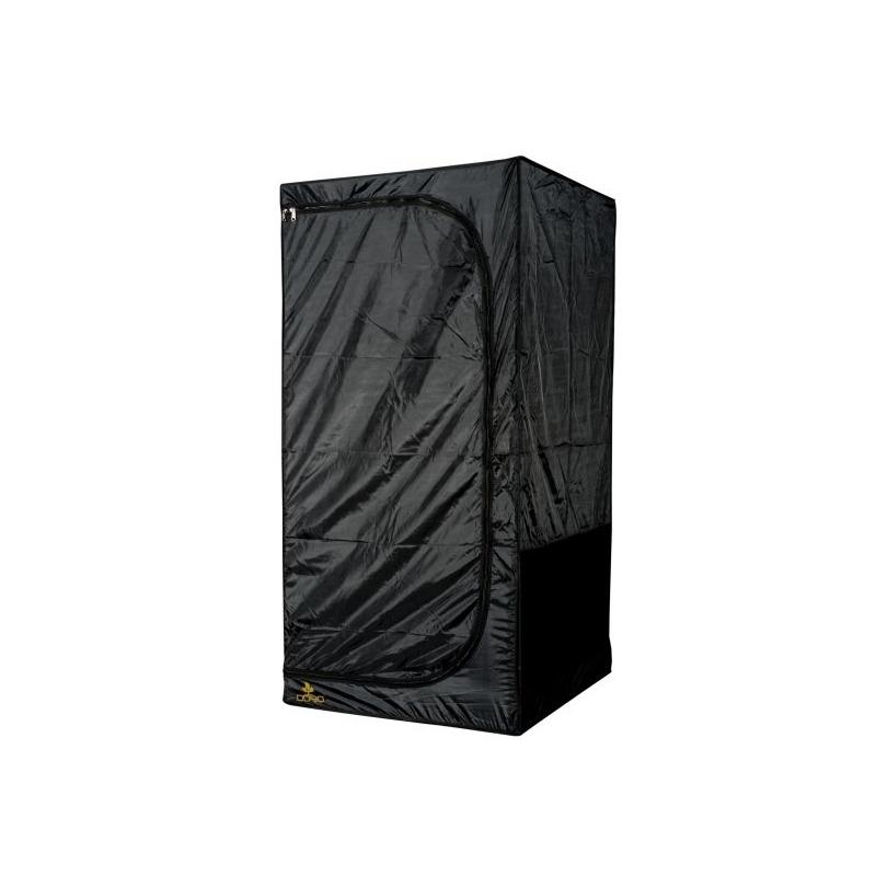 Шкаф для сушки урожая Secret Jardin Dark Dryer 90 с сушилкой DryIt 90 (90x90x180 см.)