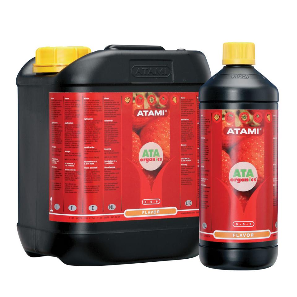 ATA Flavor (органическая добавка для улучшения вкуса урожая)