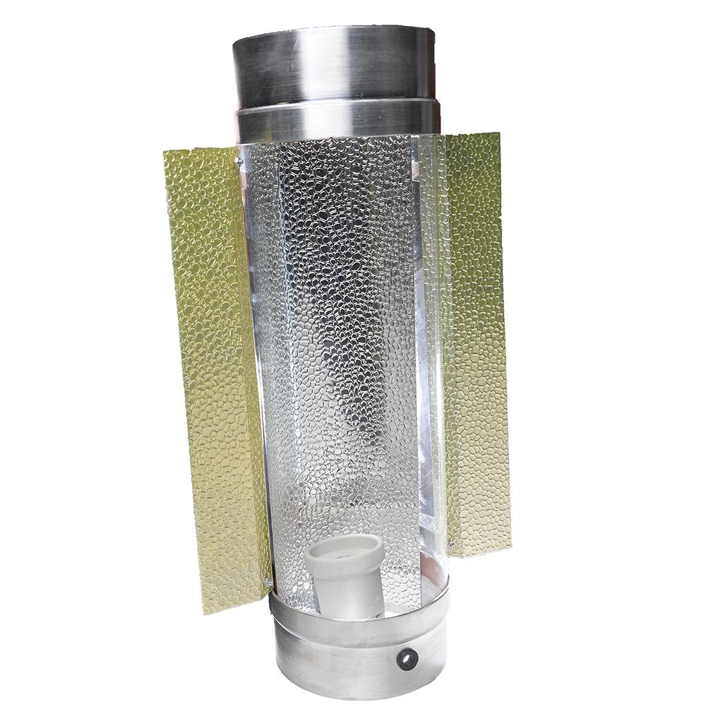 Cooltube 125 - светильник с воздушным охлаждением (диаметр 125 мм.)