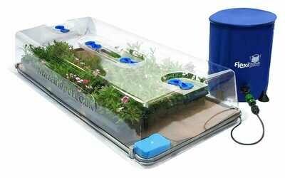 easy2Propagate Complete Kit - комплект для проращивания семян и укоренения черенков 00420