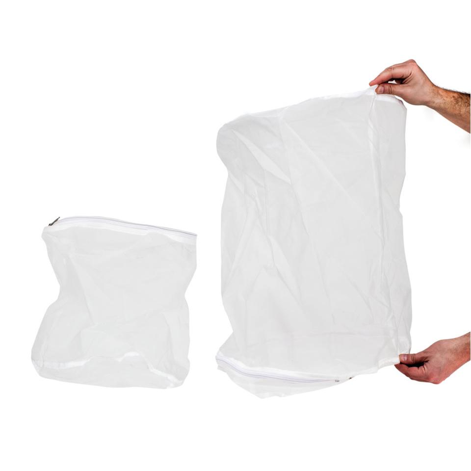 Мешок для ледяной экстракции в машинке