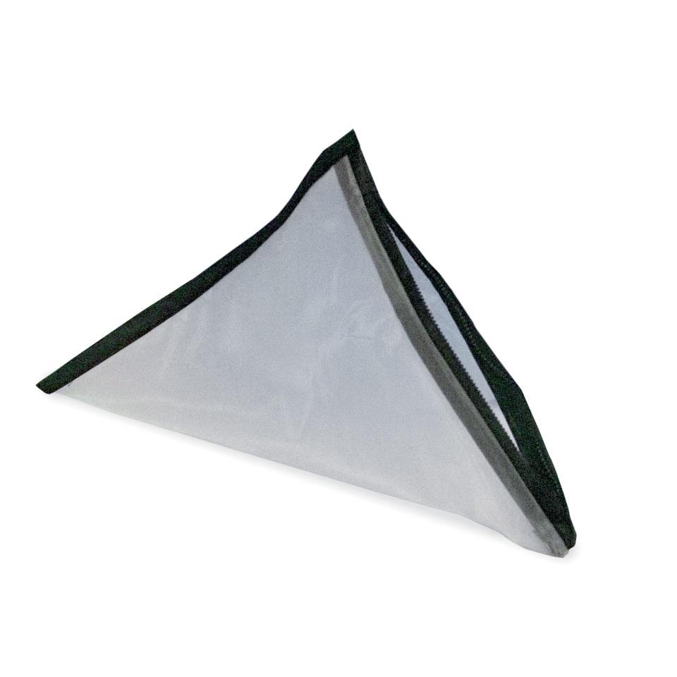 Пирамидальный мешок для ледяной экстракции в машинке