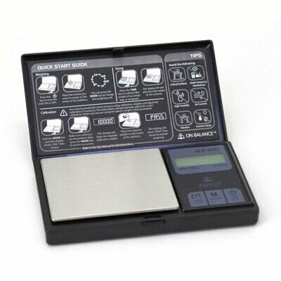 Электронные весы Myco MZ100 (максимальный вес 100 грамм / точность 0.01 грамм) 00850