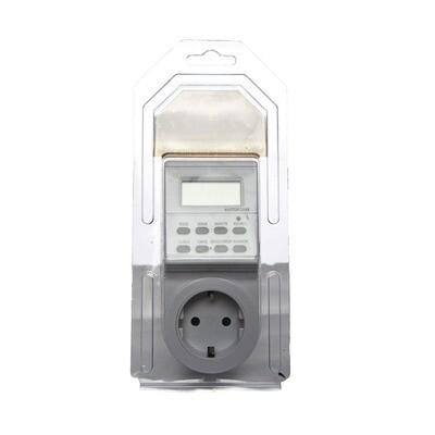 Таймер цифровой Cornwall Electronics 00497