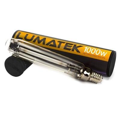 Lumatek HPS Lamp 240V Dual Spectrum (250-400-600-1000W) - натриевые лампы для растений 00098