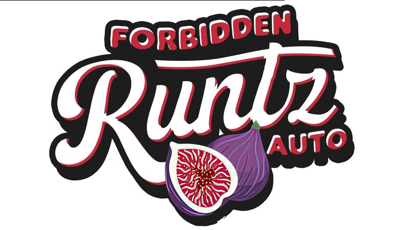 FastBuds - Forbidden Runtz Auto (auto/fem.)