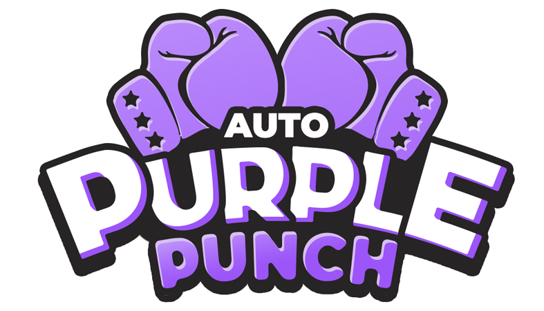 FastBuds - Purple Punch Auto (auto/fem.)