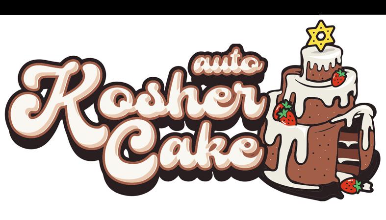 FastBuds - Kosher Cake Auto (auto/fem.)
