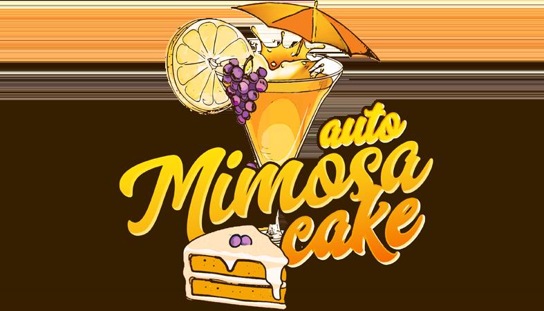 FastBuds - Mimosa Cake Auto (auto/fem.)