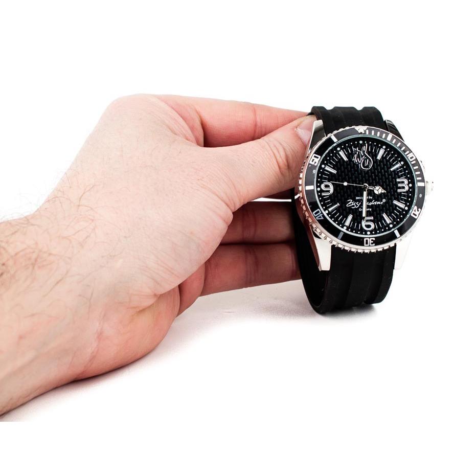 Гриндер-тайник в виде наручных часов