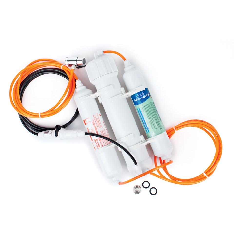 Система обратного осмоса для очистки воды Eco (2 или 3 стадии)
